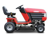 Westwood S150H Mini Garden Traktor