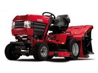Westwood V23-50D Traktor Diesel