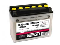 Oregon Rasentraktor Batterie 12 V 18 Ah MTD/Etesia Bahia/Stiga